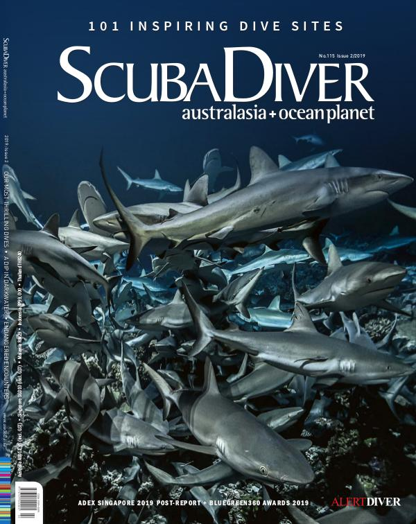 Asian Diver and Scuba Diver Issue 02-2019 (115)