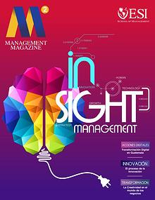 ESI Management Magazine