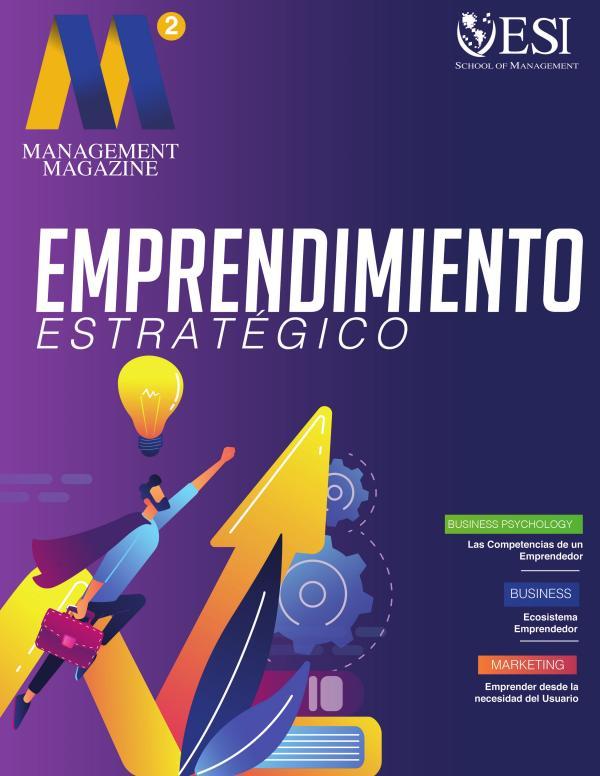 ESI Management Magazine Emprendimiento Estratégico
