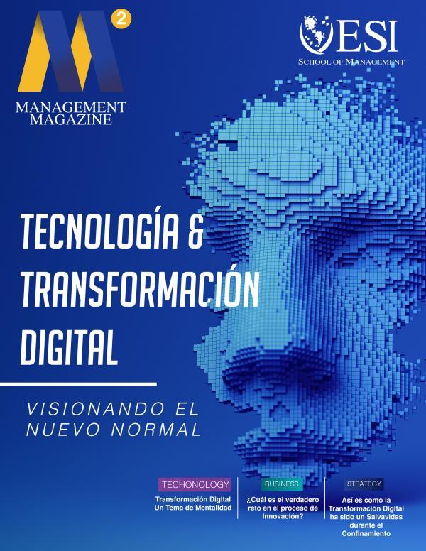 Tecnología Y Transformación Digital
