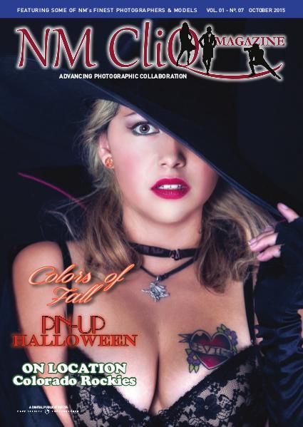 NM CliQ Magazine October 2015