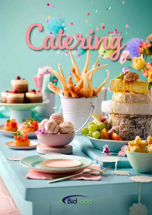 Catering & Functions