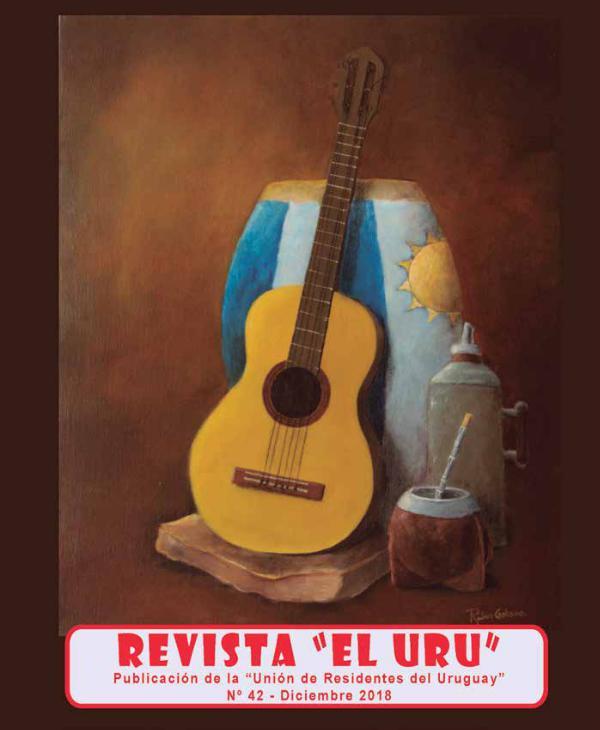 El Uru Revista Nº 42