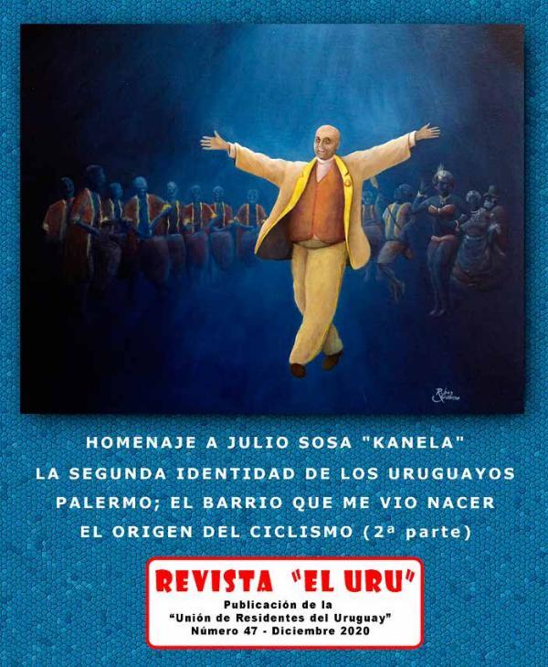 Revista El Uru nº47
