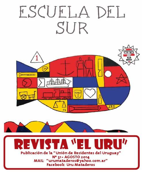 El Uru Revista Nº 31