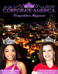 Ms. / Mrs. Corporate America