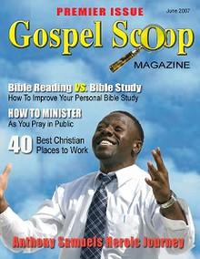 The Gospel Scoop