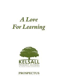 Kelsall Prospectus