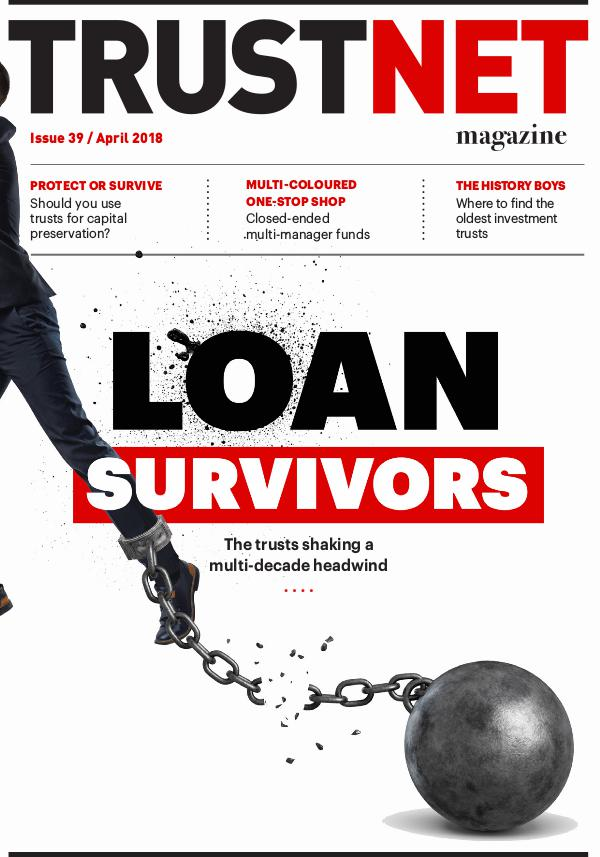Issue 39 April 2018