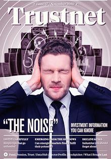 Trustnet Magazine 67