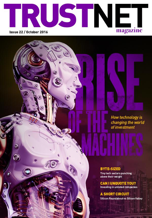 Issue 22 October 2016