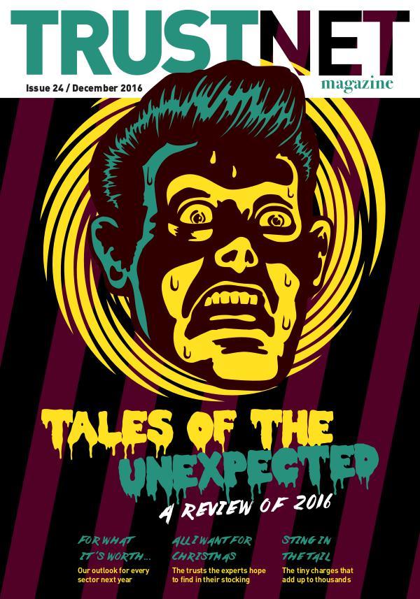 Issue 24 December 2016