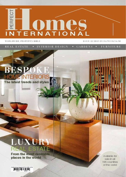 Perfect Homes Magazine - Issue 12
