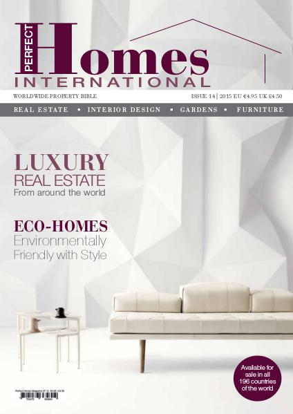 PERFECT HOMES MAGAZINE Issue 14