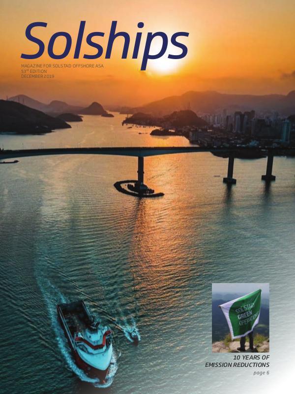 Solships 53rd edition