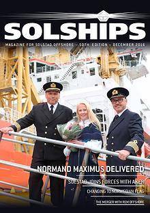 Solships - Solstad Offshore ASA