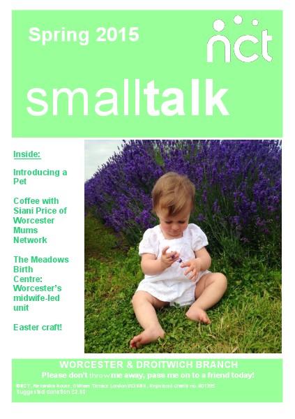 Smalltalk Spring 2015