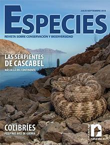 Revista Especies 2-18 jul-sep