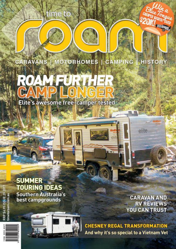 ISSUE 29 OCTOBER/NOVEMBER