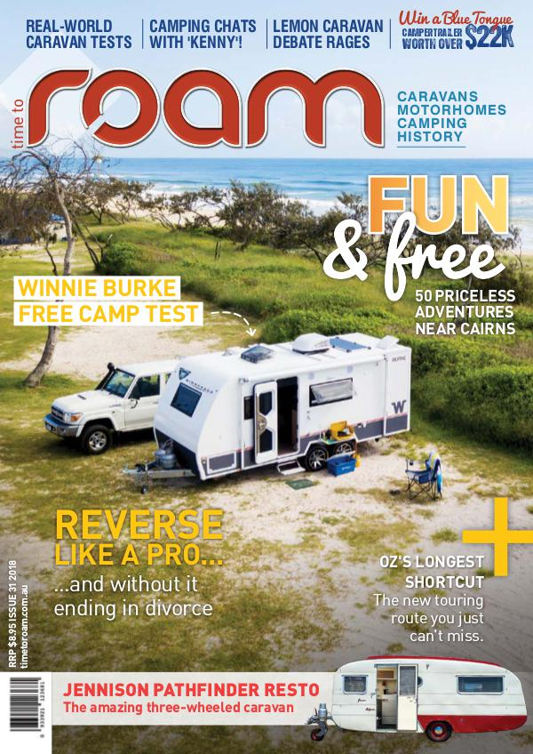 ISSUE 31 FEBRUARY MARCH