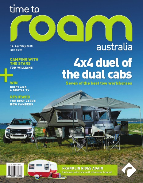 Issue 14 April / May 2015