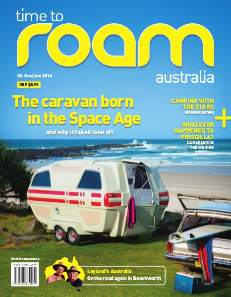 Issue 18 - December/January 2016