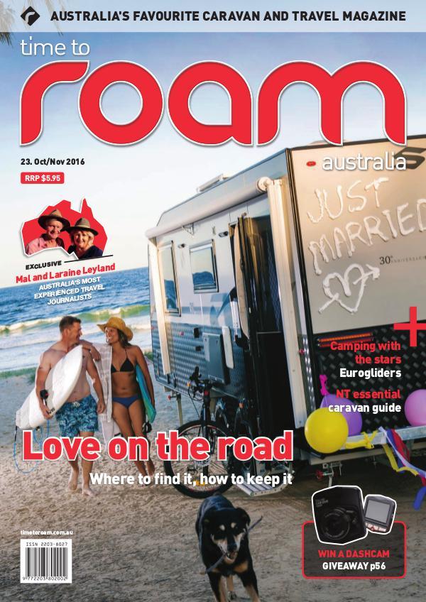 Issue 23 October/November 2016