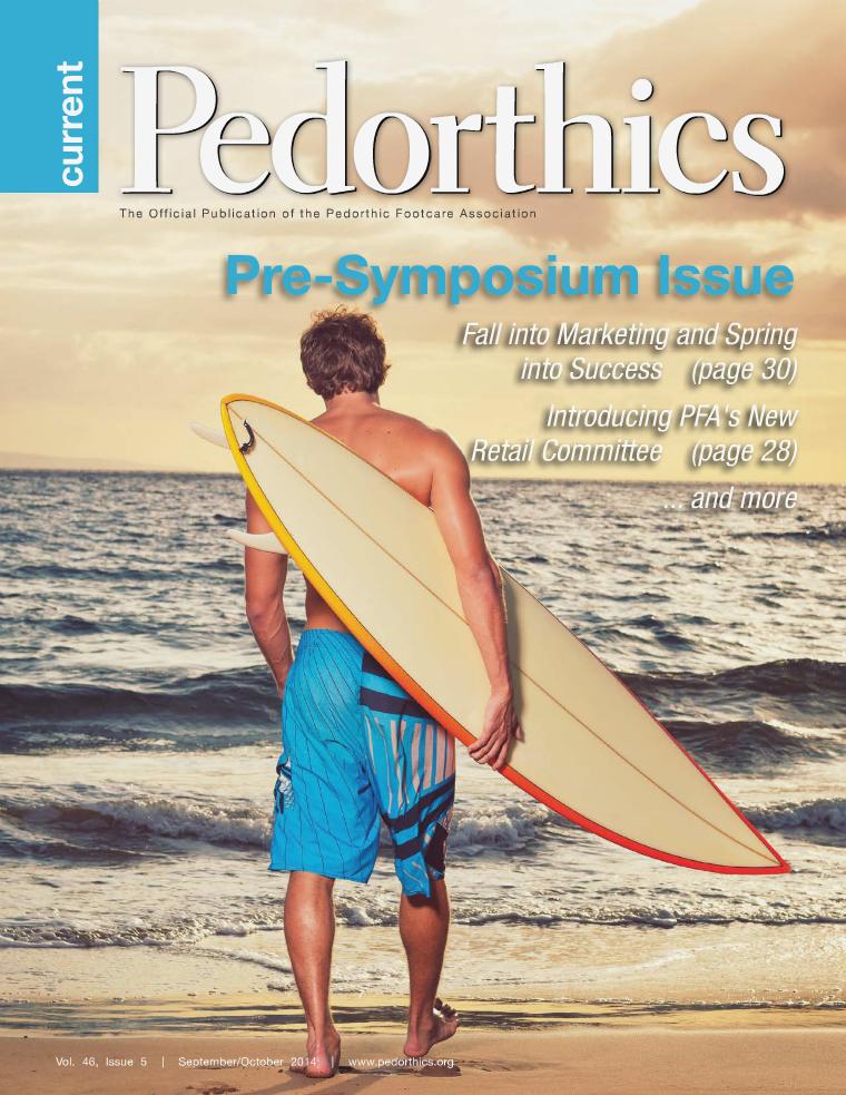 September-October 2014 | Vol.46, Issue 5