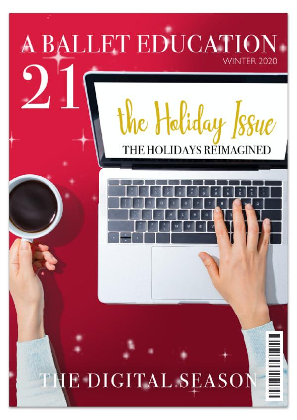 Winter Edition | Issue 21