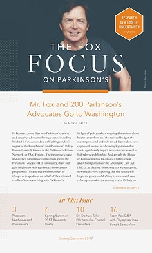 The Fox Focus