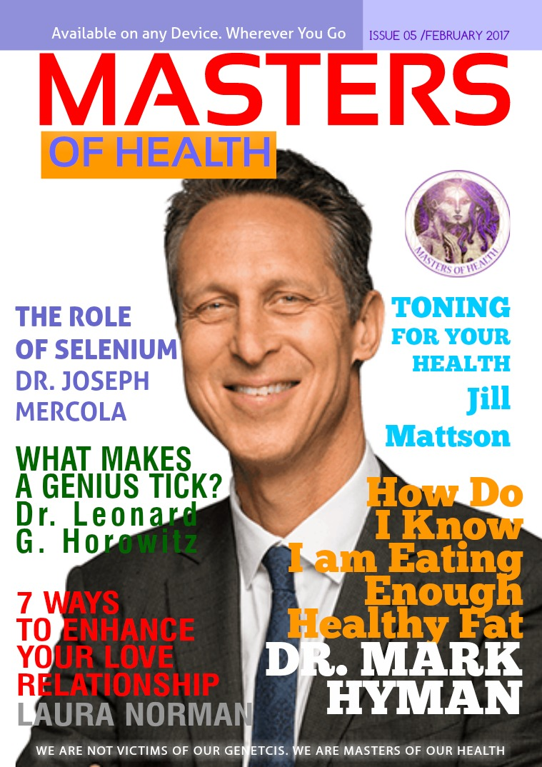 Masters of Health February 2017