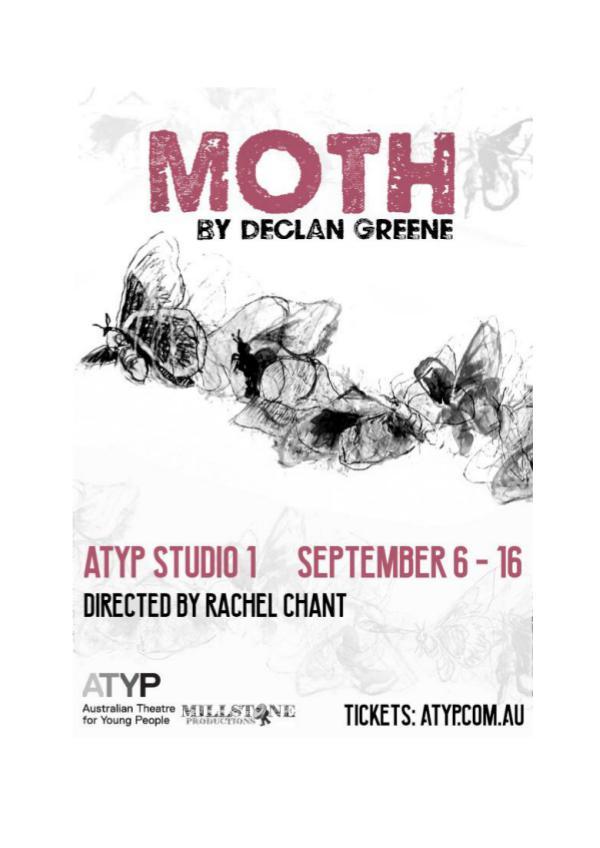 MOTH by Declan Greene