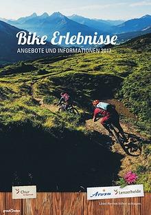 Bike Broschüre 2017