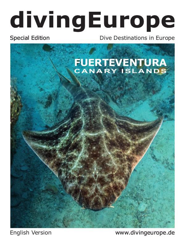 FUERTEVENTURA / ENGLISH
