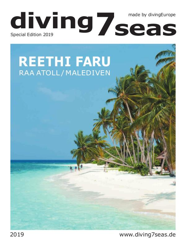 REETHI FARU / DEUTSCH