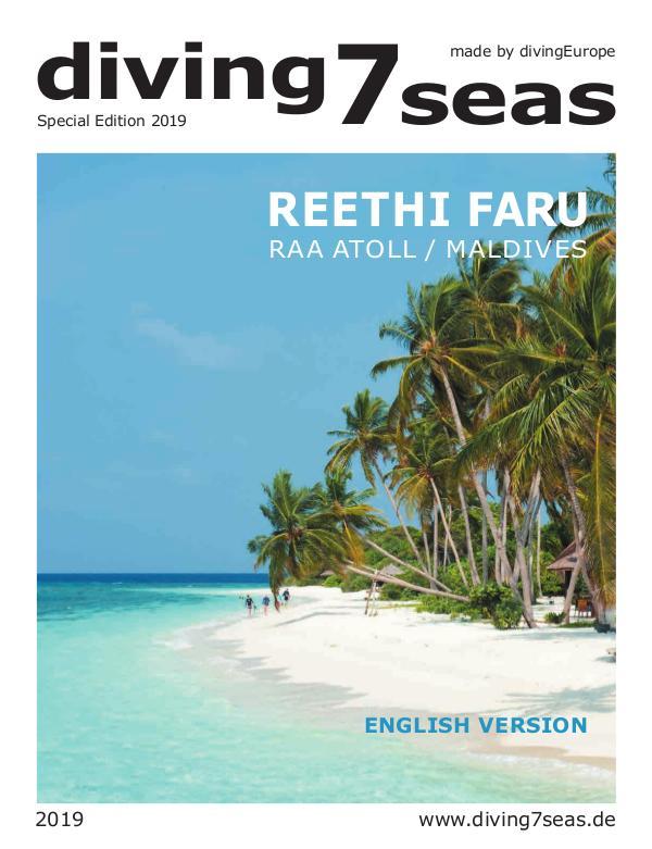 REETHI FARU / ENGLISH