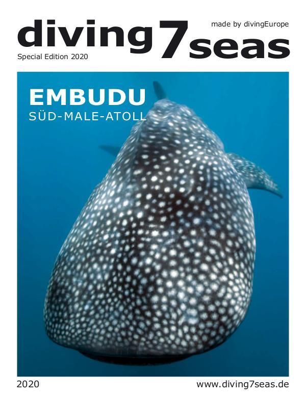 EMBUDU / DEUTSCH