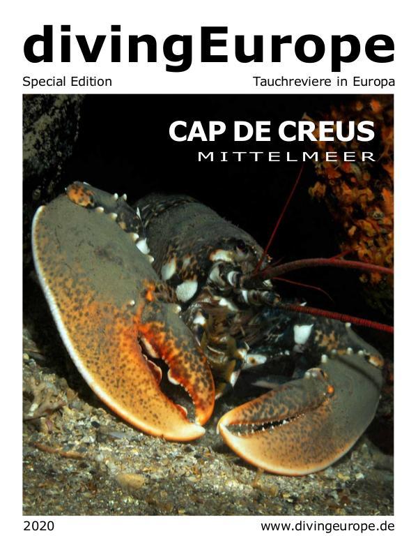 CAP DE CREUS / DEUTSCH