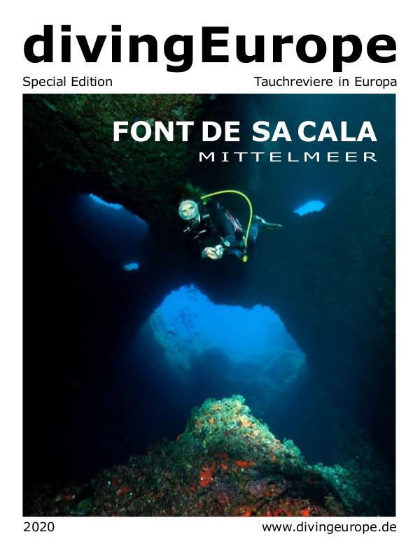 FONT DE SA CALA / MALLORCA