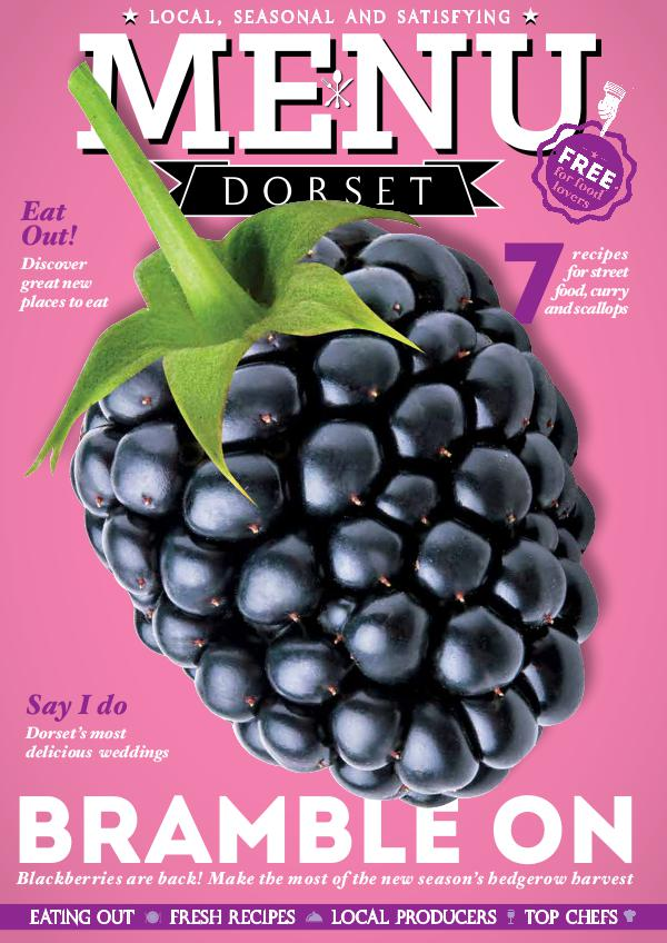 Menu Dorset issue 19 *MENU18..dorset pdf issue 19