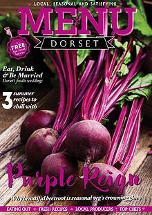 Menu Dorset issue 26