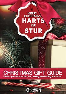 Harts of Stur Kitchen