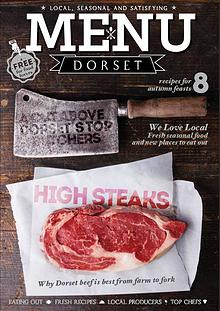 MENU dorset issue 11