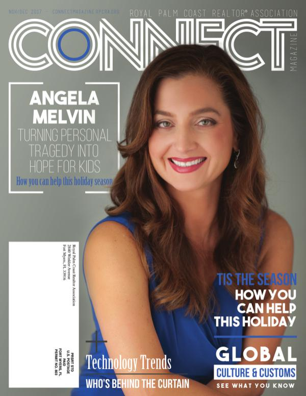 Connect Magazine November/December