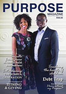 Purpose Magazine