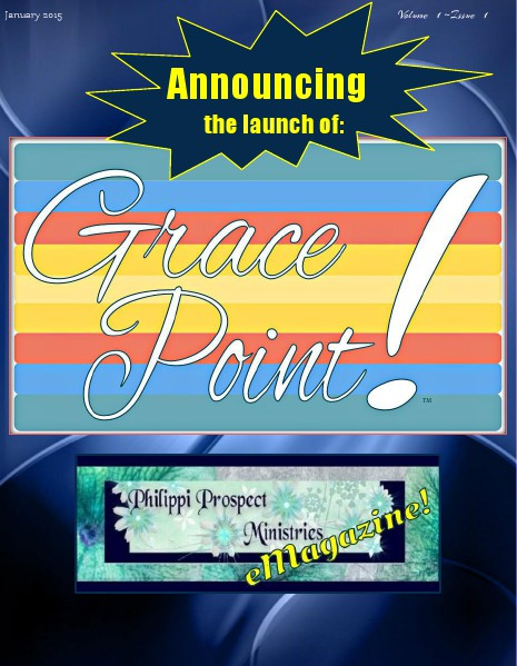 Grace Point! January 2015