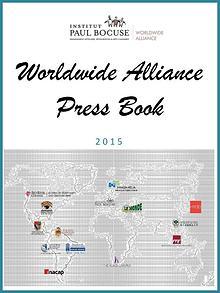 ALLIANCE PRESS BOOK 2015