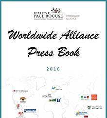 ALLIANCE PRESS BOOK 2016