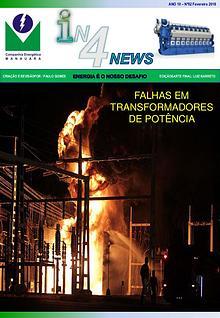Revista Fevererio