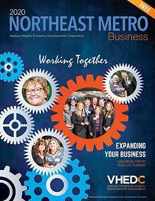 Northeast Metro Business